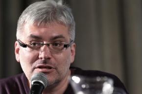 Петербургский писатель Евгений Водолазкин стал лауреатом «Большой книги»