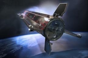 Спутник GOCE упадет на Землю в ночь на понедельник