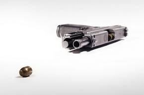В Петербурге пенсионер смастерил пистолет и застрелился