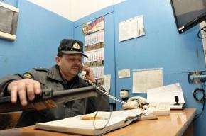 В Петербурге задержаны трое полицейских по обвинению в мошенничествах и превышении полномочий
