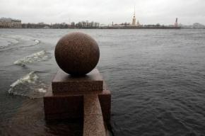 Гидрометцентр: В выходные Петербургу грозит наводнение