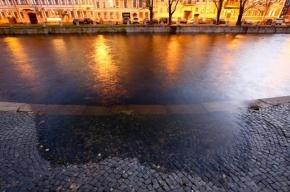 В воскресенье Петербургу угрожает наводнение