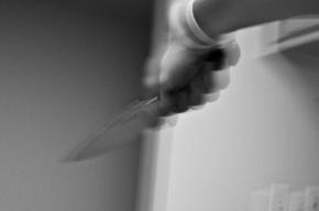 В Купчино во время групповой драки зарезали мужчину
