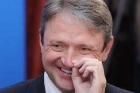 В Москве задержан сват краснодарского губернатора Ткачева
