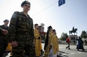 В Астраханской области священник сбил насмерть 74-летнего пенсионера