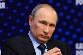 Песков: У Путина нет деловых отношений с его братом из «Мастер-банка»