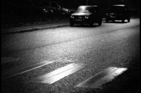 В Красном Селе водитель зарезал прохожего, мешавшего проехать