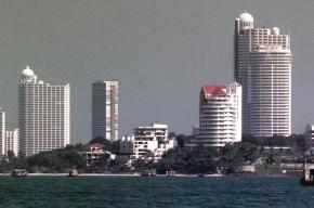 В Таиланде в результате крупного ДТП погибла россиянка
