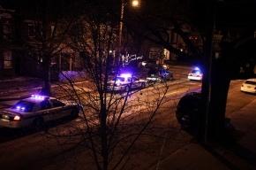 В Хьюстоне в результате стрельбы на вечеринке погибли двое