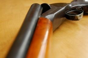 В Ленобласти пьяный гость застрелил из ружья хозяина дома
