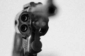 В Москве задержан водитель иномарки, обстрелявший автобус с детьми