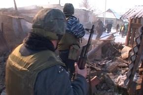 В Дагестане неизвестные расстреляли полицейского