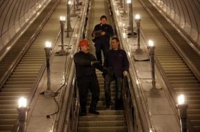 Станция «Петроградская» откроется в Петербурге 15 ноября