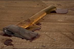 Задержаны подозреваемые в убийстве пяти тюменских лесорубов