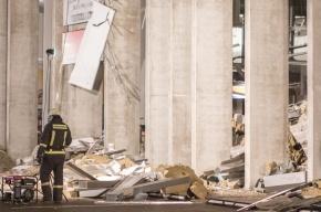 Два гражданина России погибли при обрушении ТЦ в Риге