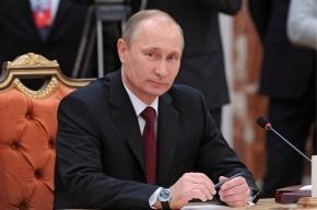 Владимир Путин подписал закон о штрафах за продажу SIM-карт с рук