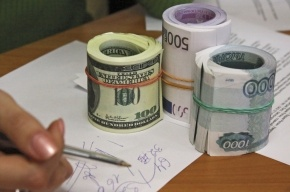 Подпольные банкиры финансировали террористов, выводя из России 1,5 млрд в месяц