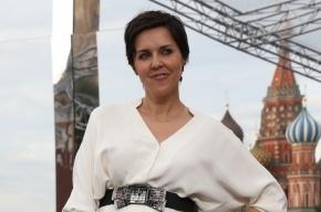 Ольга Шелест впервые стала мамой