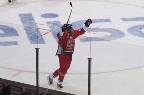 Сборная России по хоккею обыграла Чехию в кубке «Карьяла»