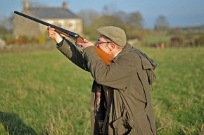 Бурятский пенсионер застрелил соседа из-за шумного ремонта