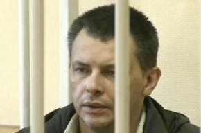 Алексей Кабанов на суде назвал фарсом обвинения в убийстве жены