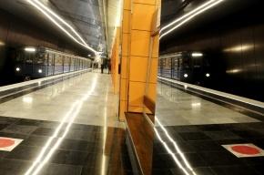 Станция московского метро «Шаболовская» закрыта из-за задымления