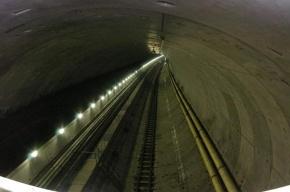 В Москве пассажир упал на рельсы на станции метро «Спортивная»