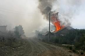 В Волгоградской области заживо сгорели две женщины и годовалый мальчик