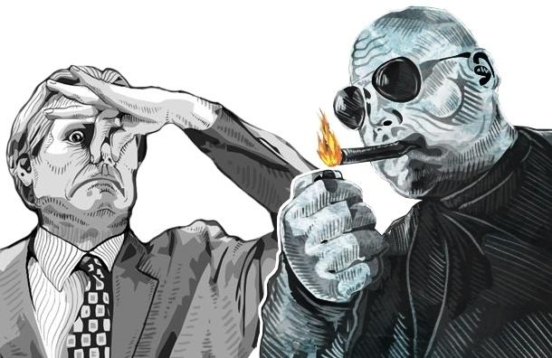 В петербургских коммуналках запретят курить, но никто не послушается