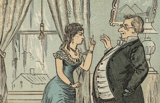 Семь мифов о том, почему и как люди разводятся