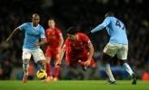 Матч АПЛ Манчестер Сити - Ливерпуль 26.12.2013 г.: Фоторепортаж