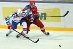 Матч КХЛ ЦСКА - СКА 6 декабря 2013 года : Фоторепортаж