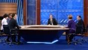 Дмитрий Медведев, интервью телеканалам 6 декабря 2013: Фоторепортаж