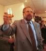 "Павел Гусев, главред ""МК"": Фоторепортаж"