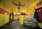 Музей смерти: Фоторепортаж