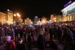 """""""Народное вече"""" 1 декабря 2013 года : Фоторепортаж"""