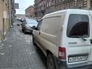 Нарушения правил парковки в Петербурге: Фоторепортаж