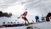Биатлон. Кубок мира 2013/14. Этап в Хохфильцене, Австрия: Фоторепортаж
