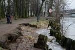 Фоторепортаж: «Лопухинский сад: в ожидании реставрации »