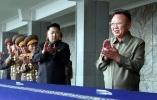 Фоторепортаж: «Чан Сон Тхэк и Ким Чен Ын»