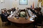 Фоторепортаж: «Встреча Полтавченко с инвесторами, 14 декабря 2013»