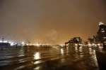 "Ураган ""Ксавьер"" в Европе: Фоторепортаж"