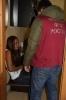 В Петербурге полиция ликвидировала бордель с проститутками из Азии и Африки : Фоторепортаж