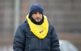 Открытая тренировка «Зенита» перед матчем «Зенит» — «Урал»: Фоторепортаж