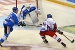 Фрагменты матча Кубка Первого канала Чехия - Финляндия: Фоторепортаж