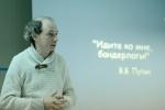 режиссер селиверстов: Фоторепортаж
