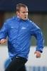 Тренировка «Зенита» перед матчем Лиги Чемпионов с «Аустрией» 11 декабря 2013 года: Фоторепортаж