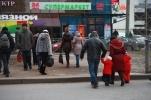 """Акция """"СПб.АВТО"""" в Приморском районе: Фоторепортаж"""