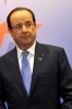 Франсуа Олланд: Фоторепортаж