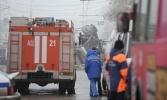 Взрыв троллейбуса в Волгограде 30.12.2013 года: Фоторепортаж